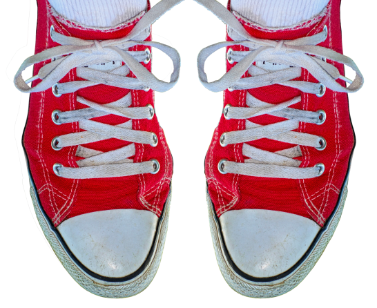 2d4fcad10 Those Red Shoes